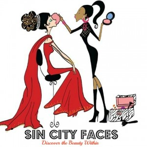 Sin City Faces - Makeup Artist / Wedding Services in Las Vegas, Nevada