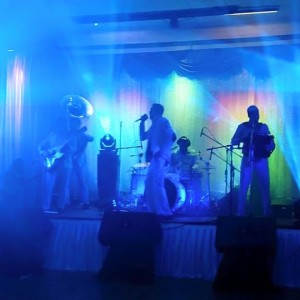 Sin Elegancia - Latin Band in Bakersfield, California