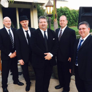 Sinatra & friends - Tribute Band in Temecula, California