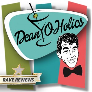 The Dean-O-Holics - Rat Pack Tribute Show / Big Band in Houston, Texas