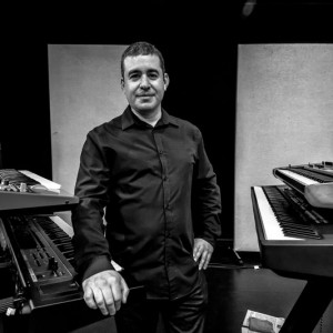 Jonathan Sindelman - Pianist in Los Angeles, California