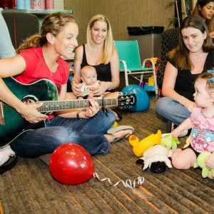 "Sing along birthdays with ""Miss Tracy"" - Children's Music in Plantation, Florida"
