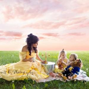 Sing Along Princess Parties, LLC. - Princess Party in Bristol, Pennsylvania