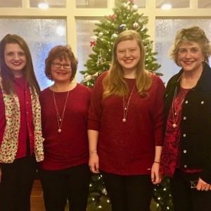 Sing It To Me! quartet - A Cappella Group in Foxboro, Massachusetts