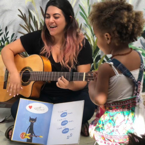Sing With Sylvie - Children's Music in North Miami Beach, Florida