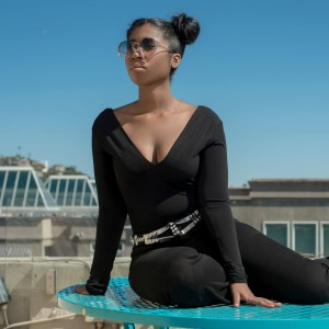 Singer - Songwriter - R&B Vocalist in Los Angeles, California