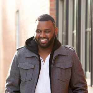 Singer: Chris Plant Jr. - Praise & Worship Leader in Baton Rouge, Louisiana