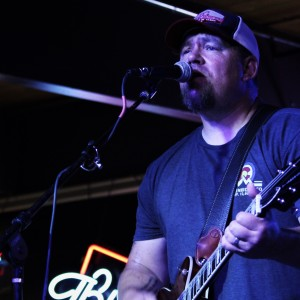 Americana Band Drunken Roots - Americana Band / Singing Guitarist in Manhattan, Kansas