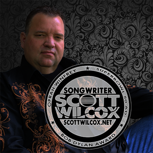 Singer Songwriter Scott Wilcox