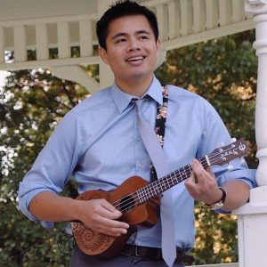 Nico Perez - Ukulele Player in Elk Grove, California