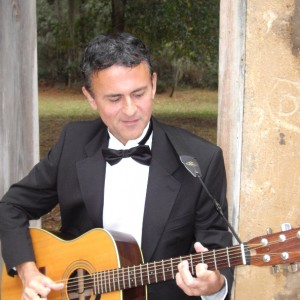 Singer/Acoustic Guitarist Pete Jock - Singing Guitarist / Wedding Musicians in Brunswick, Georgia
