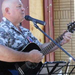 Singer/Guitar Player - Guitarist in Napa, California