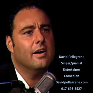 Singer/Pianist/Entertainer - Singing Pianist in Orlando, Florida