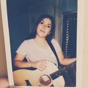 Maria Andreoli Music - Singing Guitarist / Acoustic Band in Albany, New York