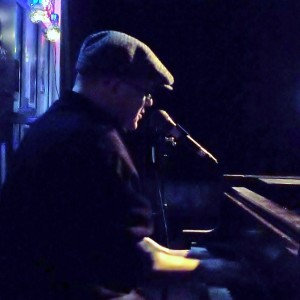 Singer/Songwriter Paul Highland - Singing Pianist in Manheim, Pennsylvania
