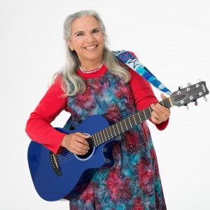 "Singin' & Smilin' ""Mrs. Kate"" - Children's Music / Folk Singer in Callahan, Florida"
