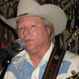 Singing Cowboy - Singing Guitarist in San Dimas, California