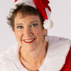 Singing Ms. Santa - Jingle Singer in Indianapolis, Indiana