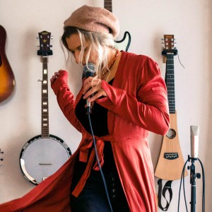 Sally Wallick - Singing Guitarist / Wedding Musicians in Kelowna, British Columbia