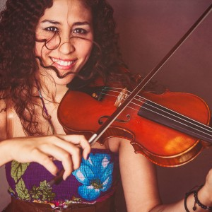 Singing Violinist - Violinist in Lubbock, Texas