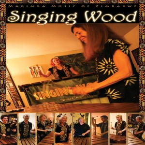 Singing Wood Marimba