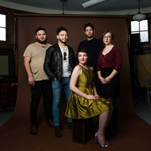 Single Girl, Married Girl - Americana Band in Astoria, New York