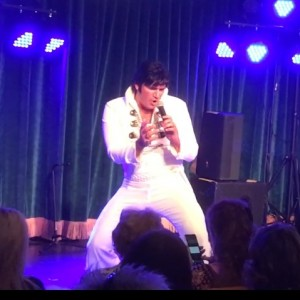 SingLikeTheKing - Elvis Impersonator in Dallas, Texas