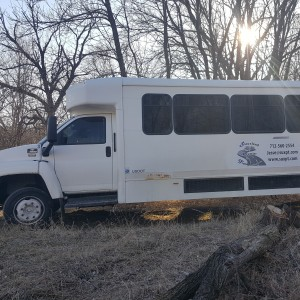 Siouxland Premier Transportation - Party Bus in Sioux City, Iowa
