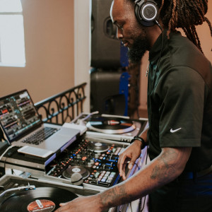 Sir J. - DJ in Dallas, Texas