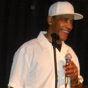 Sir Leslie Jennings - R&B Group in Lorain, Ohio