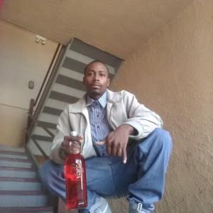 Anthony Pressley Didit - Rapper in Virginia Beach, Virginia