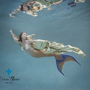 Sirena Sarah - Mermaid Entertainment / Costumed Character in Houston, Texas