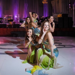 Sirenesque - Dance Troupe in Los Angeles, California