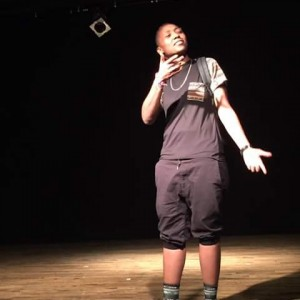 Siri Imani - Spoken Word Artist / Storyteller in Cincinnati, Ohio
