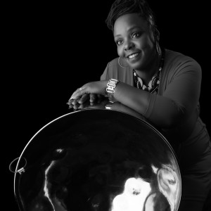 Sista Dee - Steel Drum Player in Miami, Florida