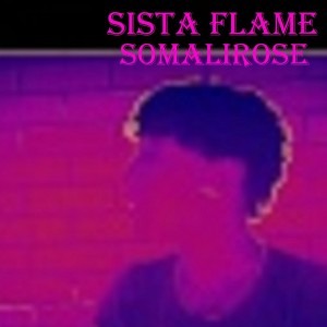 Sista Flame - Hip Hop Artist in New York City, New York