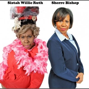Sistah Willie Ruth Johnson - Corporate Comedian / Christian Speaker in Nashville, Tennessee