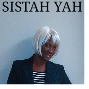 Sistah Yah - Singer/Songwriter in Norcross, Georgia
