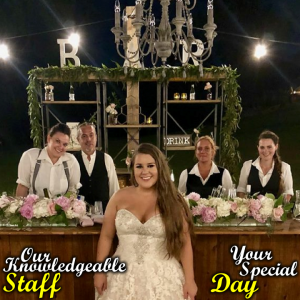 Sister Act Party Planning - Waitstaff / Wedding Services in Denison, Texas