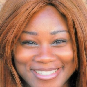 Sister Thomas - Gospel Singer / Wedding Singer in San Bernardino, California