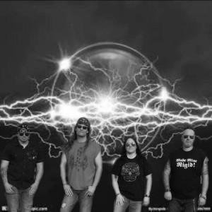 Sister Whiskey - Classic Rock Band in Salina, Kansas