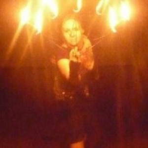 Sisu Fire Belly Dancer - Fire Performer / Outdoor Party Entertainment in Peace River, Alberta