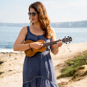 Sita Rose - Multi-Instrumentalist in San Diego, California