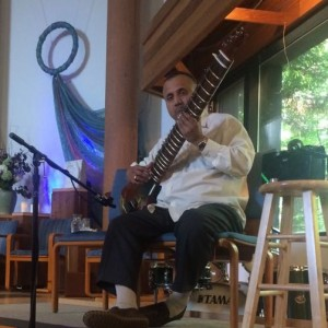 Sitar Master - Sitar Player / Middle Eastern Entertainment in Gaithersburg, Maryland