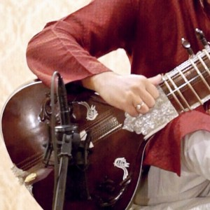Sitar player in New Jersey