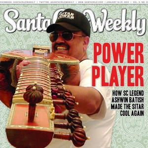 Sitar Power - World Beat, Raga Rock, Raga Jazz! - World Music / Sitar Player in San Francisco, California