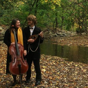Sitka Hollow Strings - Classical Duo in Gettysburg, Pennsylvania
