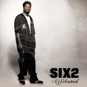 Six2 - Rapper in Fort Worth, Texas