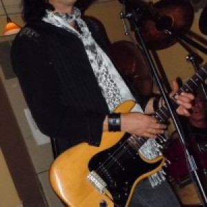 Six Strings Down Stevie Ray Vaughan Tribute Band