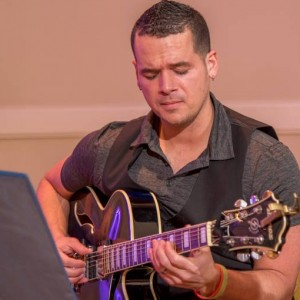 Six Strings - Guitarist / Singing Guitarist in Winston-Salem, North Carolina